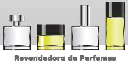 Revendedora de Perfumes