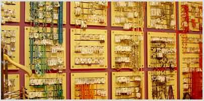 Imagem loja bijuterias para revenda