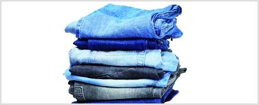 Como ser uma revendedora de calças jeans Handara