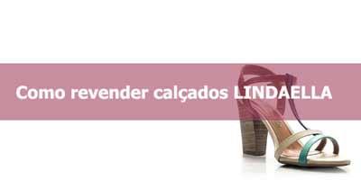 Aprenda como revender Lindaella.