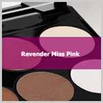 Aprenda a revender maquiagens Miss Pink.