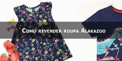 810b03f75 Alakazoo | Como revender roupa infantil e bebê da marca